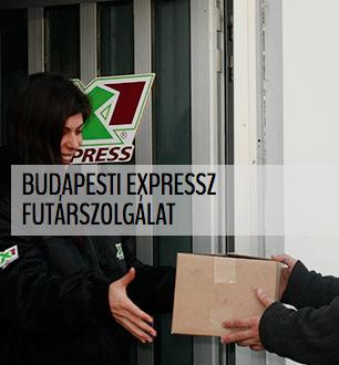 Budapesti expressz szolgáltatás