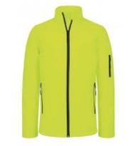 Softsell kabát