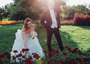 esküvői fotózások
